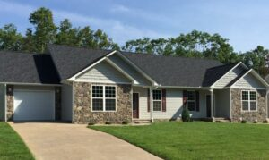 Rent in Crossville Tennessee